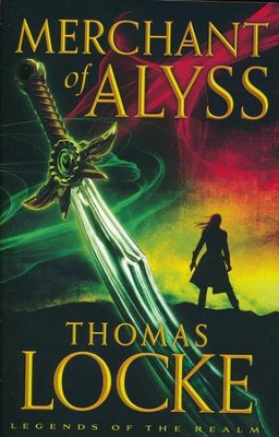 Merchant of Alyss #2   -     By: Thomas Locke