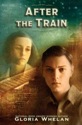 After the Train - eBook  -     By: Gloria Whelan