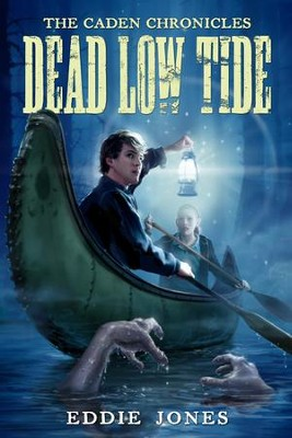 #3: Dead Low Tide  -     By: Eddie Jones