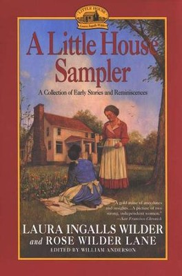 A Little House Sampler   -     By: William Anderson