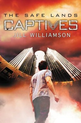 Captives  -     By: Jill Williamson