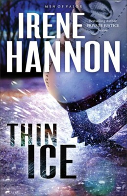Thin Ice #2 #2: Thin Ice  -     By: Irene Hannon