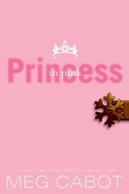 The Princess Diaries, Volume V: Princess in Pink - eBook  -     By: Meg Cabot
