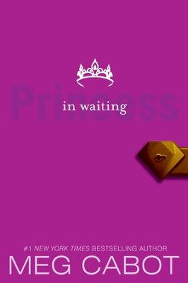 The Princess Diaries, Volume IV: Princess in Waiting - eBook  -     By: Meg Cabot