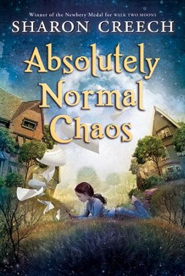 Absolutely Normal Chaos - eBook  -     By: Sharon Creech