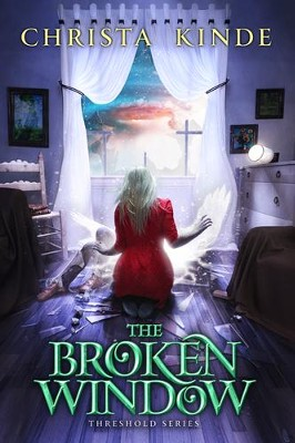 #3: The Broken Window  -     By: Christa J. Kinde