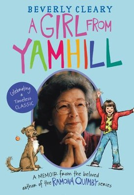 A Girl from Yamhill - eBook  -     By: Beverly Cleary