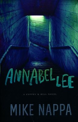Annabel Lee #1   -     By: Mike Nappa