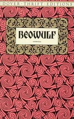 Beowulf   -     Edited By: R.K. Gordon