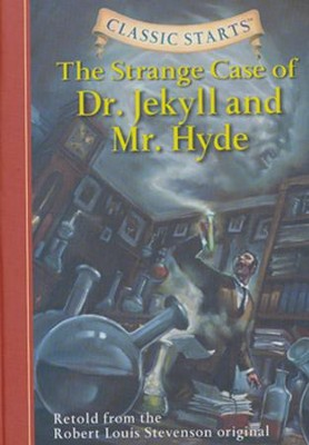 Strange Case of Dr. Jekyll and Mr. Hyde  -     By: Robert Louis Stevenson