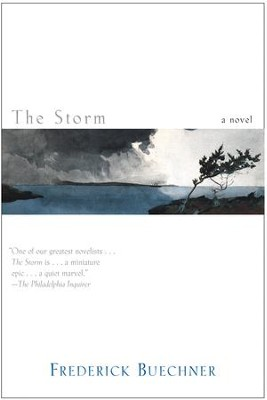 The Storm - eBook  -     By: Frederick Buechner
