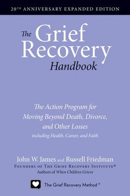 The grief recovery handbook 20th anniversary expanded edition the grief recovery handbook 20th anniversary expanded edition ebook by john w fandeluxe PDF