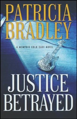 Justice Betrayed #3  -     By: Patricia Bradley