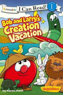 Bob and Larry's Creation Vacation  -