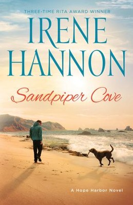 Sandpiper Cove, Hope Harbor Series #3    -     By: Irene Hannon
