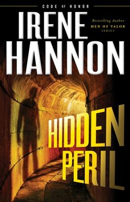Hidden Peril #2  -     By: Irene Hannon