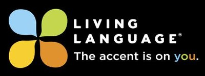 Living Language English for Spanish Speakers Online Course  -