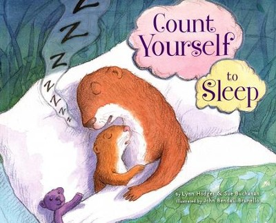 Count Yourself to Sleep  -     By: Lynn Hodges, Sue Buchanan