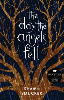 The Day the Angels Fell  -     By: Shawn Smucker