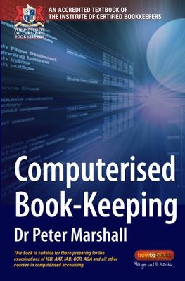 Computerised Book-Keeping / Digital original - eBook  -     By: Peter Marshall