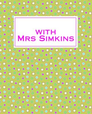 Cooking With Mrs Simkins: How to cook simple, wholesome, home-made meals / Digital original - eBook  -     By: Sue Simkins