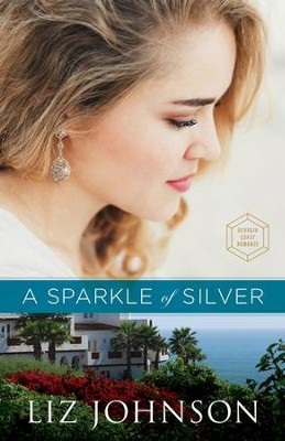 A Sparkle of Silver #1  -     By: Liz Johnson