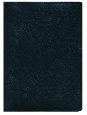 The Old Scofield Study Bible, KJV, Large Print Edition Genuine Leather Black  -     Edited By: C.I. Scofield