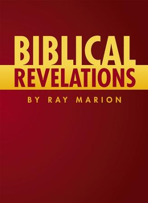 Biblical Revelations by Ray Marion - eBook  -     By: Ray Marion