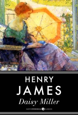 Daisy Miller - eBook  -     By: Henry James