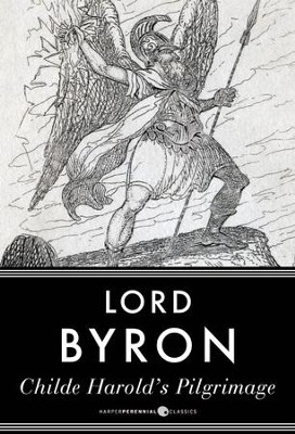 Childe Harold's Pilgrimage - eBook  -     By: Lord Byron