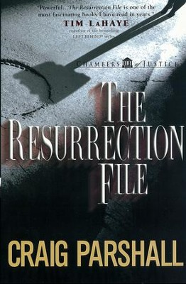 Resurrection File, The - eBook  -     By: Craig Parshall