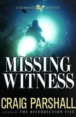 Missing Witness - eBook  -     By: Craig Parshall