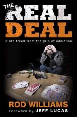 The Real Deal - eBook  -     By: Rod Williams