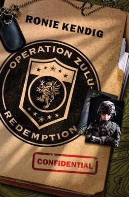 Operation Zulu Redemption - Complete Season 1 - eBook  -     By: Ronie Kendig