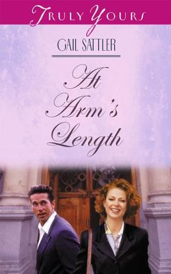 At Arms' Length - eBook  -     By: Gail Sattler