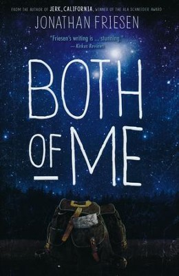 Both of Me  -     By: Jonathan Friesen