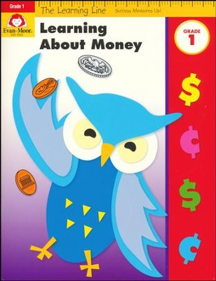 The Learning Line: Learning about Money   -