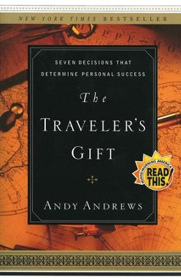 The Traveler's Gift: Seven Decisions that Determine Personal Success - Slightly Imperfect  -