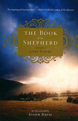The Book of the Shepherd  -     By: Joann Davis