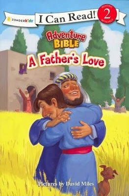 A Fathers Love  -
