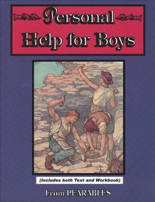 Personal Help for Boys   -