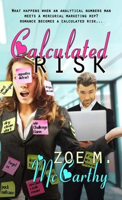 Calculated Risk - eBook  -     By: Zoe M. McCarthy