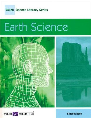 Walch Science Literacy Series: Earth Science, Student Text   -     By: Homeschool