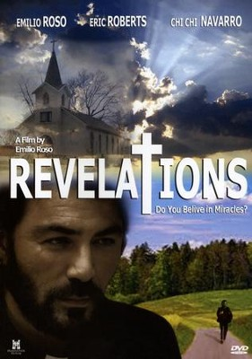 Revelations: Do You Believe in Miracles? DVD   -