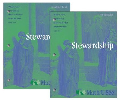 Stewardship Student Kit   -     By: Steve Demme