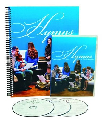 Hymns for Family Worship Pack   -