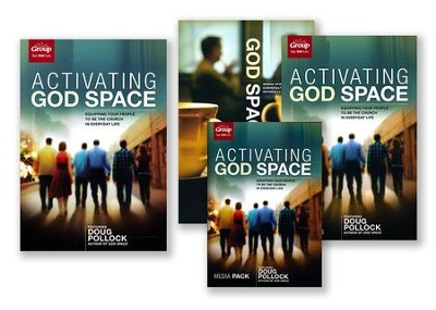 Activating God Space Kit  -