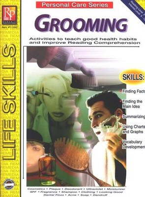 Personal Care Series: Grooming   -