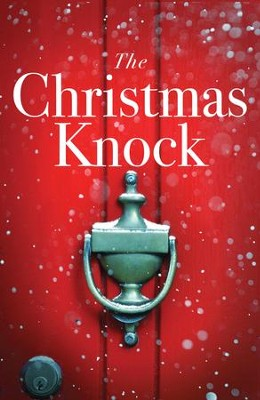 The Christmas Knock (ESV), Pack of 25 Tracts   -