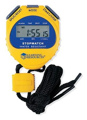 Big-Digit Stopwatch  -